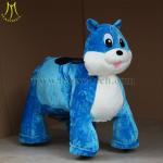 Wholesale Hansel kidy rides walking animal Type park animal rides guangzhou walking animal from china suppliers