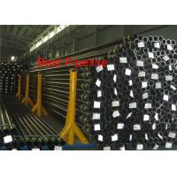 Buy cheap ASTM A333 Oil And Gas Pipelines , Underground Oil Pipe Material Electric Resistant from wholesalers
