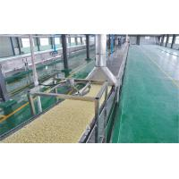 Buy cheap 304 Sus Non - Fried Instant Noodle Making Machine For Food Processing from wholesalers