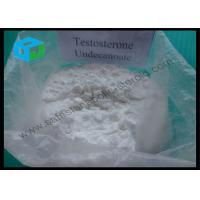 Raw Testosterone Undecanoate Anabolic Steroid Powder Supplements Muscle Gain Drugs