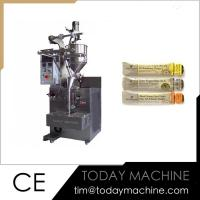 Buy cheap High Quality 2-120ml Automatic Bagging Liquid Sauce Sachet Water Filling Packaging Sealing Machine from wholesalers