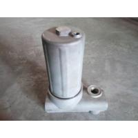 Wholesale Surface Polishing Casting Small Aluminum Parts For Household Machinery Goods from china suppliers