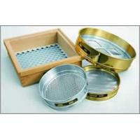 Buy cheap Woven Wire Mesh Sieves from wholesalers