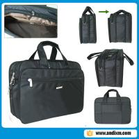 Buy cheap Extension-type large shoulder bag 1680D Hight Quality laptop messeger bag for business traveling luggage from wholesalers