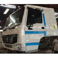 Wholesale Truck Spare Parts SINOTRUK HOWO Cabin HW76 with single berth RHD from china suppliers