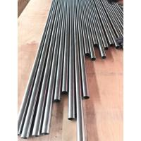 Wholesale ASTM A268 TP439, UNS S43035, EN 1.4510 ferritic stainless steel tube from china suppliers