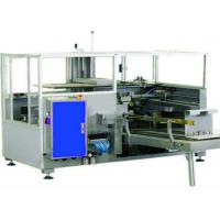 China High Speed Automated Packaging Machine Horizontal Box / Case Unpacking Equipment on sale