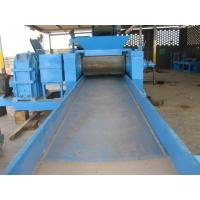 Wholesale 22 kw Plastic Tyre Crushing Machine Electric Control CE Certification from china suppliers