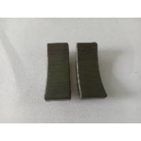 Buy cheap Motorcycle motor Permanent Ferrite Magnet from wholesalers