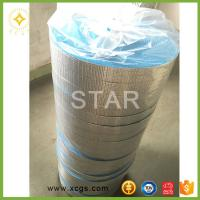 Buy cheap Reflective Foam Insulation fireproof rigid insulation /insulation tape log roll from wholesalers