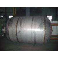 Wholesale Pressure vessel tank from china suppliers