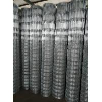 Buy cheap Cattle Fence Galvanized for corrosion resistance 2.0/2.5mm for animal protection from wholesalers