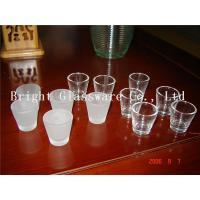Buy cheap mini wine glass shot glass for wholesale from wholesalers