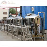 2000L used commercial beer brewing equipment for sale with CE and ISO certificated Manufactures