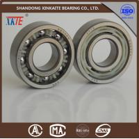 bulk deep groove ball bearing 6204TN C3/C4 for Conveyor Accessories from bearing supplier in china Manufactures