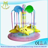 Buy cheap Hansel hot selling indoor amusement park for kids from wholesalers