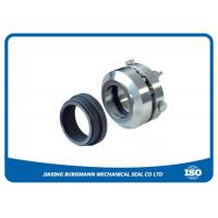 Buy cheap Balanced 204B Agitator Shaft Seal , Oil Polymer Slurry Medium Mechanical Seal from wholesalers