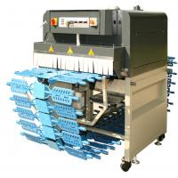 Buy cheap High Speed Shoe Conveyor System Drying Reactivating Machine Near Infrared Ray from wholesalers