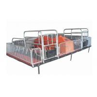 Buy cheap pig breeding equipment  from wholesalers