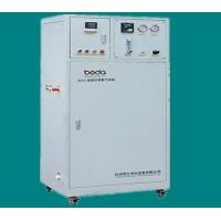 Membrane Separation Oxygen Gas Generator , High Automation Oxygen Generator System Manufactures
