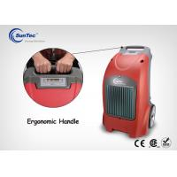 Buy cheap Large Area 150 Pint Dehumidifier Power Consumption Low With Ergonomical Handle from wholesalers