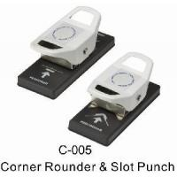 Buy cheap Corner Rounder and Slot Punch (C-005) from wholesalers