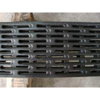 Buy cheap Standard  AISI stainless steel perforated sheet pans for household articles from wholesalers