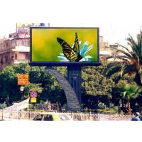 Buy cheap DIP Waterproof  Energy Saving Advertising LED Signs Fix Install , 3 years Warranty from wholesalers