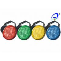 Buy cheap Small Flash Voice Control 220V Strobe Disco Light Blue / Red / Green / Yellow from wholesalers