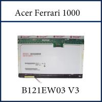 Buy cheap 12.1 W LCD CCFL LAPTOP LCD SCREEN B121EW03 V3 FOR ACER Ferrari 1000 LAPTOP from wholesalers