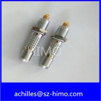 1B 7pin ip50 lemo electrical connector