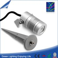 Buy cheap CE ROHS IP65 led light garden spot lights from wholesalers