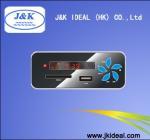 Buy cheap JK2903 FM sd card U pen MP3 decoder from wholesalers