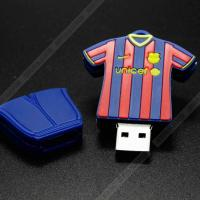 Buy cheap Clothes pen drive soccer clothing series flash drive bulk usb memory stick 2.0 USB Stick from wholesalers