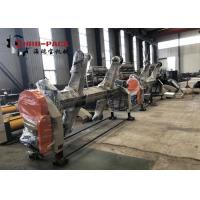 Buy cheap Simple Single Corrugated Paper Production Line 380V 50HZ 30kw Power from wholesalers