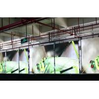China Electronic Outdoor Full Color LED Display screen , Exterior LED Display For Business on sale