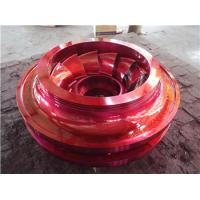 Buy cheap 0.01-1000MW output Francis Turbine Generator from wholesalers
