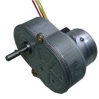 Buy cheap High Efficiency Variable Speed Dc Reduction Gear Motor For Fax Machines / Scanners from wholesalers