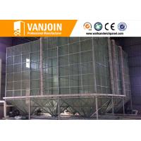 Buy cheap High Efficiency Automatic Building Material Making Machinery For Concrete Wall Panel from wholesalers