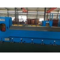 Buy cheap JDT-450/13 High speed Coarse Copper Wire Drawing Machine for Wire Cable Production from wholesalers