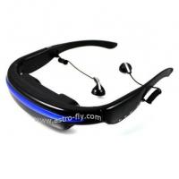 "50"" Virtual Screen Video Glasses, Mobile Theatre Manufactures"
