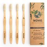 Buy cheap OEM Welcome Wholesale BPA Free Bristles Natural 100% household toothbrushBamboo Toothbrush household toothbrush from wholesalers