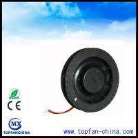 Wholesale High Speed Hydraulic Bearing Centrifugal DC Blower Fan For Ventilation Equipment from china suppliers
