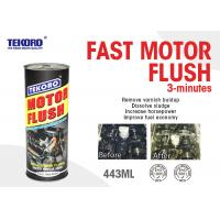 Wholesale Fast Motor Flush / Engine Cleaner Additive For Diesel And Turbo Charged Engines from china suppliers