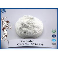Wholesale Weight Loss Oral Turinabol Steroid 99% Pure Raw Powder CAS 855 19 6 from china suppliers
