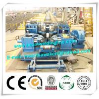 Buy cheap Super Hydraulic Straightening Machine Used To Calibration The Thick T Beam from wholesalers