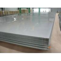Buy cheap Prime Cold Rolled Steel Sheet 430 2B / BA 2mm Stainless Steel Sheet from wholesalers