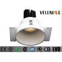 Buy cheap LED cob downlight 10w 3000K Anti-Glare Effect Dia 105*H 123MM Tiltable product