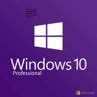Quality 100% Working Useful Windows 10 Pro Key Code 32/64 Bits For Global Area for sale