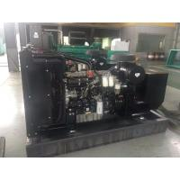 China Top quality  33kva Perkins diesel generator  ac three phase auto start  factory price on sale